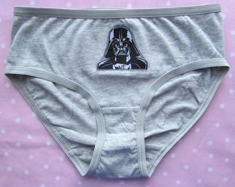 Darth Vader Star Wars Girls Underpants