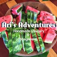 arisadventures