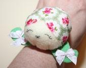 Doll Wrist Pin Cushion