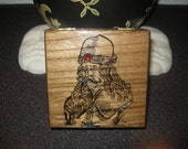 Vlad the Impaler Box