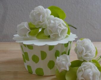 Gum paste Flower - Justmin