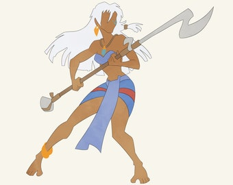 Disney Princess Kida Queen Kida Atlantis The Lost Empire