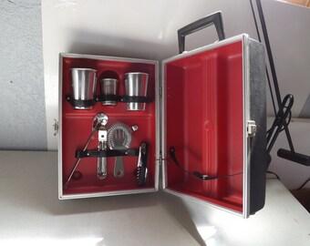 Portable Travel Bar