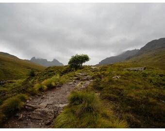 "The Cobbler - Fine Art Photography, Scotland, Landscape, 15""x10"" GLOSS PRINT"