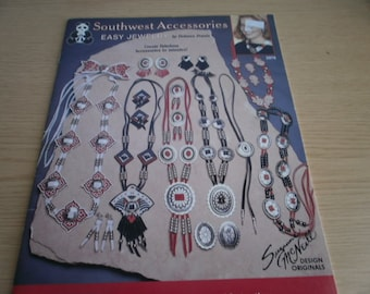 Southwest Accessories Easy Jewelry Pattern