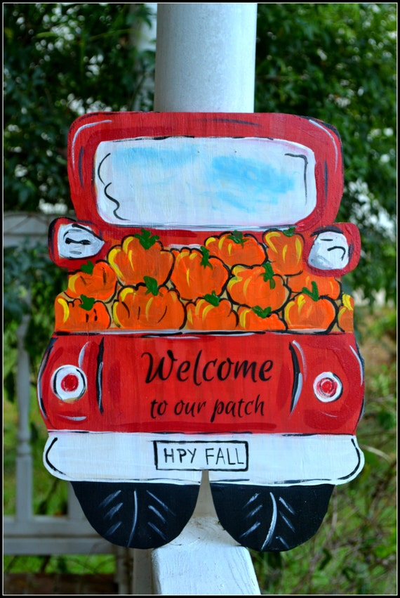 Items Similar To Outdoor Halloween Sign Outdoor Halloween Decoration Autumn Sign Halloween