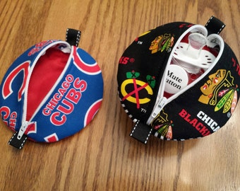 Chicago Blackhawks Cubs Bears Bath Hand By Designsbysugarbear