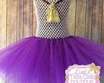 Izzy tutu. Izzy tutu dress. Izzy costume. Purple tutu. Izzy costume. Pirate tutu. Pirate costume. Girl pirate costume.