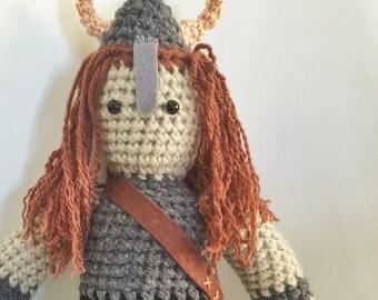 Thor the Viking