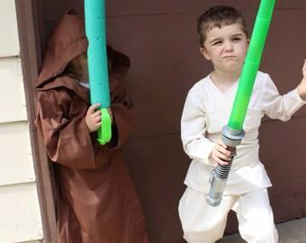 Star Wars Child Jedi Costume Set