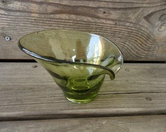 Viking Glass Epic Series Bon Bon Dish