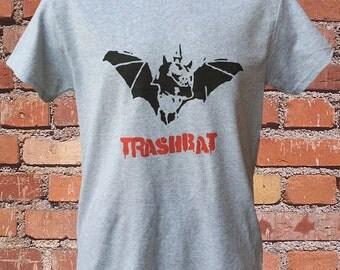 Trashbat Trash Bat T-Shirt
