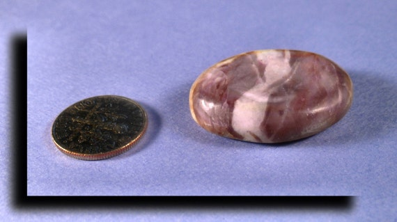 Bible Jasper Stone Designer Cabochon Oval 8049 From