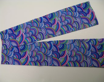 Purple Rainbow Sleeve