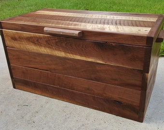 The Trunk Coffee Table