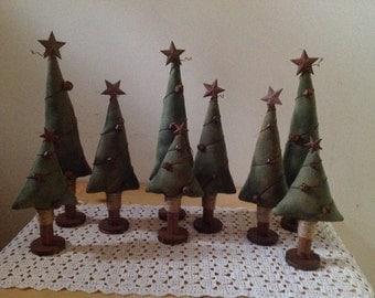 Christmas Tree Set - 3 pieces
