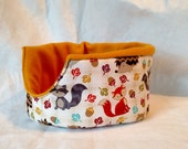 Autumn play time cuddle cup