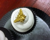 Comestible miel abeille Cupcake Topper et gâteau Accent (24)