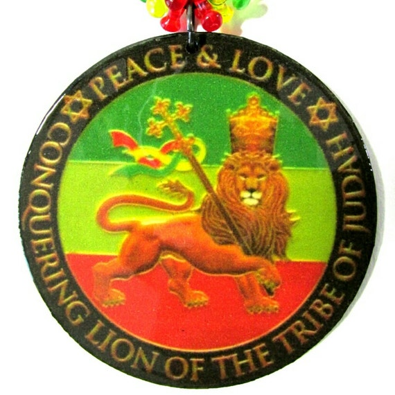 Conquering Lion Of The Tribe Of Judah by KanhaiRastaBoutique Conquering Lion Of Judah