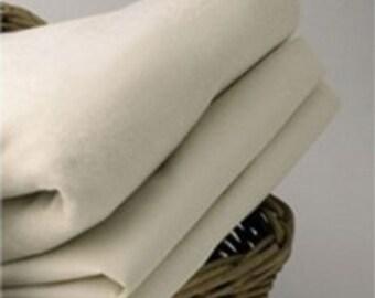 Organic Crib Sheets - Set of 6