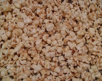 KETTLE CORN Caramel Popcorn!!! (1 lb)