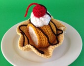 Mexican Fried Ice Cream