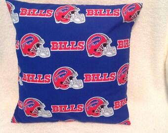 Buffalo Bills Pillow