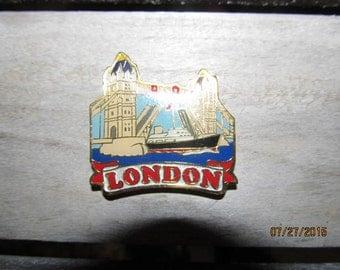 Lambert of London Magnet London Bridge Decorator Magnet