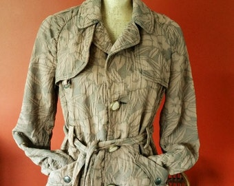 Women's Diesel jacket - Size Small- Excellent Condition, Made in Italy
