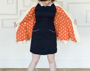 Colette Patterns Rooibos Dress Sewing Pattern