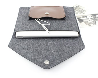 felt 13 inch Macbook Air sleeve, Macbook sleeve 13, Macbook case 13, Macbook Air case, Macbook Air sleeve, Laptop sleeve 13, Laptop case 469