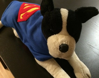 Super Dog Coat
