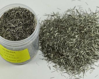 Stainless Steel Polishing 0.3 mm Pins Magnetic Tumbler Polishers shot polishers