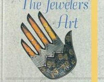 book- The Jeweler's Art (teacher edition)