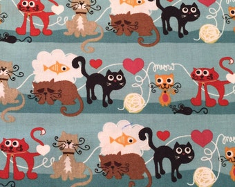 Max & Whiskers by BasicGrey for Moda Fabrics by the yard 30252 12
