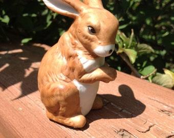 Bunny Rabbit Figure