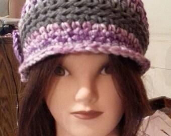 Hats Womens Girls  Flapper Hat beanie headwear