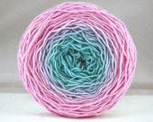 Brandon Winter Fair - Hand-Dyed Gradient Yarn *Dyed to Order*