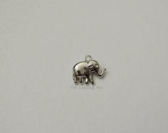Charm add on- Elephant