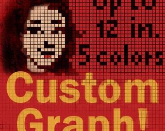 Custom Pattern for Marci