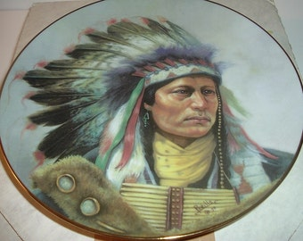Artaffects Council of Nations Power of the Blackfoot Plate