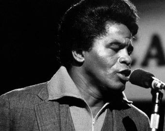 James Brown Poster, the Godfather of Soul, Father of Funk