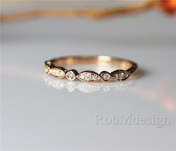 What Does Half Eternity Ring Mean