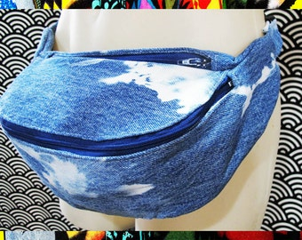 Chula Fanny Pack Sewing Pattern and Instructions PDF