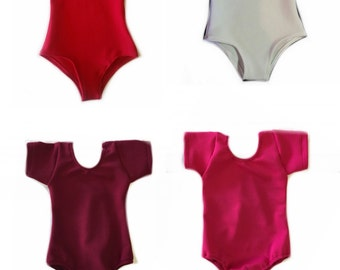 Collection 1 Bodysuits