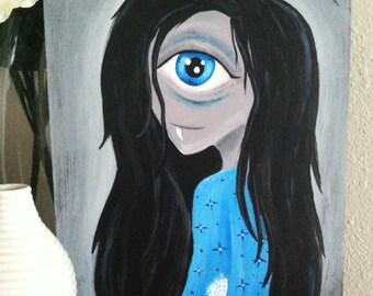 Girly Cyclops