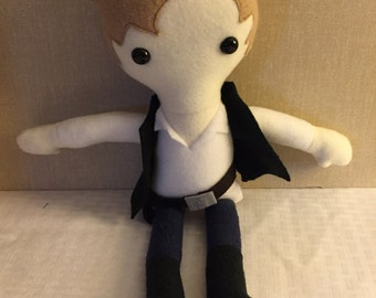 Han Solo, Star Wars Doll