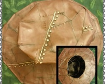 Steampunk/Cosplay/Stage/Theatre/Film/Movie/Fantasy/Costume/Halloween Top Hat