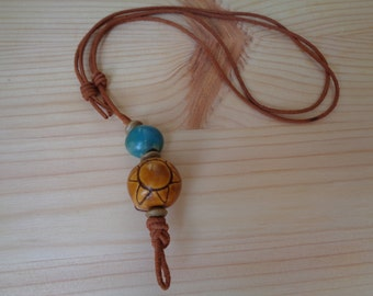 BOHO Sunny Day Adjustable Necklace