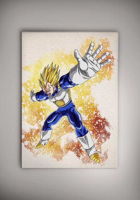 Dragon Ball z Vegeta Final Flash Vegeta Final Flash Dragon Ball
